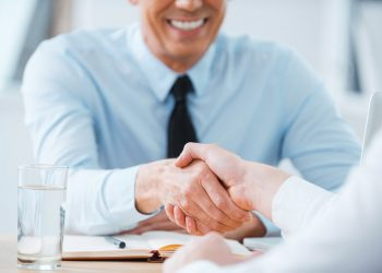 Learn how to work with a recruiter