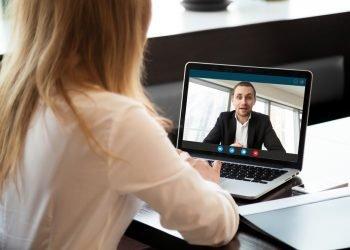 video interview, virtual interview