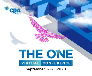 One virtual conference